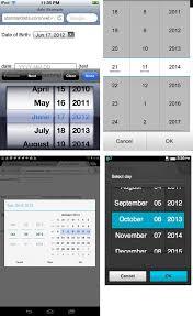 html input pattern safari 4 html5 web forms mobile html5 book
