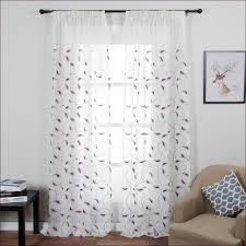 Raw Silk Drapery Panels by Furniture Amazing White Sheers Raw Silk Curtains Black Sheer