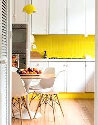 backsplash for yellow kitchen yellow kitchen backsplash yellow kitchen cabinets white kitchen