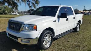 2004 ford f150 lariat crew cab 2004 ford f150 lariat crew cab for sale in clearwater florida