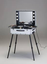 Professional Makeup Lights 41 Best Make Up Trolley Cases With Lights And Mirror Images On