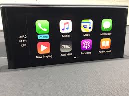nissan leaf apple carplay using apple carplay the good the bad the ugly