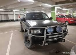 mazda b2500 mazda b2500 2 5 glx d cab 4wd pickup 1998 used vehicle nettiauto