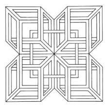 op art coloring pages cat tail coloring page kids drawing and coloring pages marisa
