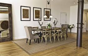 awesome average size rug for dining room table tags rug for
