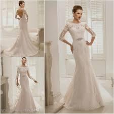 blush wedding dress with sleeves blush pink wedding dress with sleeves naf dresses