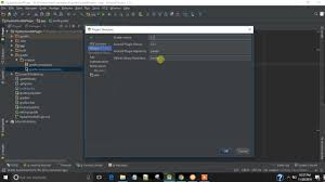 how to update android android studio tutorial how to update gradle plugin