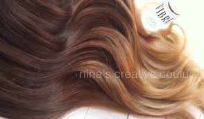 Brown Hair Extensions by Dark Brown Caramel Ombre Hair Extensions U2013 Studio She
