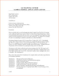Example Of Collection Letter Business example of formal letter for applying job resume acierta us
