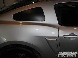 mustang quarter mustang quarter window upgrades explained americanmuscle
