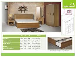 1960 Bedroom Furniture by Spacewood Furnishers Pvt Ltd Bedroom Furniture Ppt Download