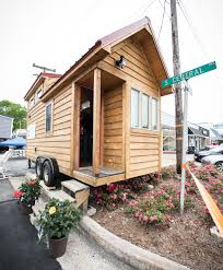 Tiny Home Colorado by Tiny House Living Festival Comes To Denver Co Colorado Newslink