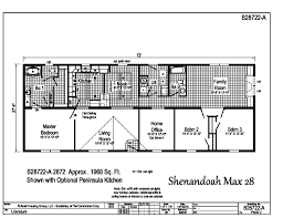 blue ridge floor plan blue ridge max shenandoah max b28722 find a home commodore