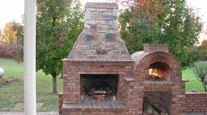 download how to build brick fireplace garden design