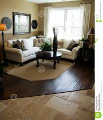 home design model home interior design stock photo image of