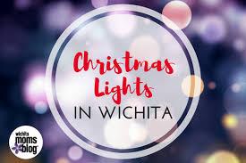 christmas lights wichita ks christmas lights in wichita