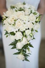 Cascading Bouquet Way To Elaborate For What I Want To Do But It Is So Beautiful I