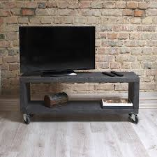 industrial tv unit tv stand cosywood co uk