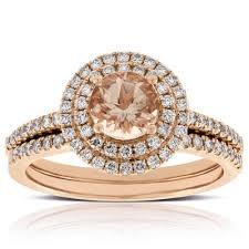 Gold Diamond Wedding Rings by Engagement Rings Ben Bridge Jeweler