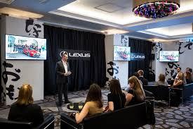 lexus media website sense the anticipation with lexus hybrid luxury lifestyle