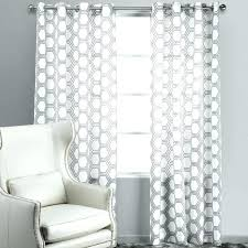 Grey And Green Curtains White And Grey Curtains Black White Gray Curtains Hpianco
