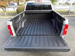 Rhino Bed Liners by Full Metal Jacket Spray In Bedliner Campway U0027s Truck Accessory World