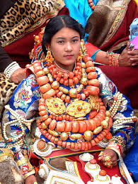 treasured kha tibetan costume and ornaments 2 of 2 flickr