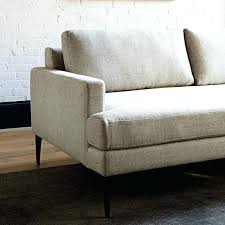 west elm andes sofa review west elm andes sofa review interior design schools in florida faga