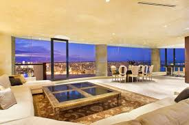 and luxurious penthouse apartments that will leave you speechless