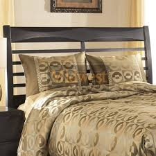 Kira Bedroom Set by Bed Components At Midwest Discount Furniture