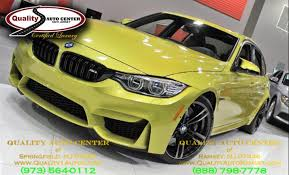 bmw ramsey service 2016 bmw m3 4dr sedan in ramsey nj quality auto center of ramsey