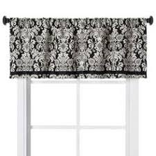 Toile Window Valances Victoria Park Black Toile Window Valance Http Www Squidoo Com
