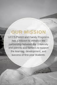 Colorado Springs Family Physicians Mountain Parents U0026 Families University Of Colorado Colorado Springs