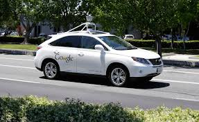 lexus financial houston google gets a patent for self driving delivery trucks money