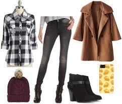 3 thanksgiving ideas college fashion