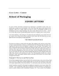 Responsibility Worksheet Brief Cover Letter Example Images Cover Letter Ideas