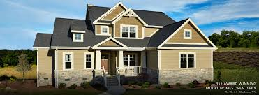 Carolina Country Homes by Ohio Custom Home Builders New Home Plans U2013 Schumacher Homes