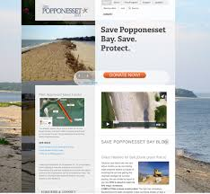 cape cod web design portfolio coastal mountain creative