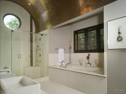 byzantine mood u2013 rich toned bathroom by designer steven gamper and