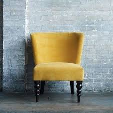 Small Bucket Armchairs Small Upholstered Armchair Foter