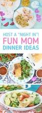 host a fun mom dinner with these ideas lifestyle blog