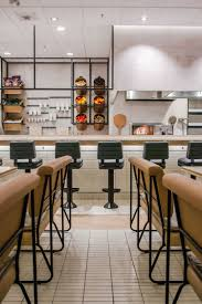 Kitchen Design Calgary by 67 Concept Restaurant In Calgary By Ste Marie Yellowtrace
