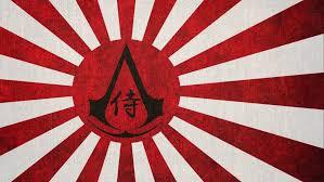 Japan Flag Image Assassin U0027s Creed Japanese Bureau Flag By Okiir On Deviantart