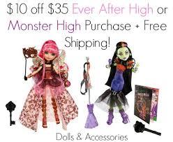 Halloween Costumes 10 35 Monster Dolls