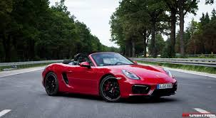 gold porsche convertible 2015 porsche boxster gts review gtspirit