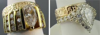 wedding rings redesigned about wyatt jewelers wyatt jewelers illinois