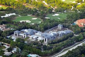 exclusive look at michael jordan u0027s new jupiter home palm beach