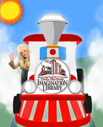 25 dolly parton imagination library ideas