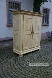 Wohnzimmerschrank Vintage Kleiderschrank Biedermeier Schrank Shabby Chic Vintagemöbel