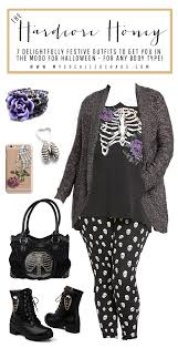 halloween village accessories 7 delightfully festive halloween for any body type